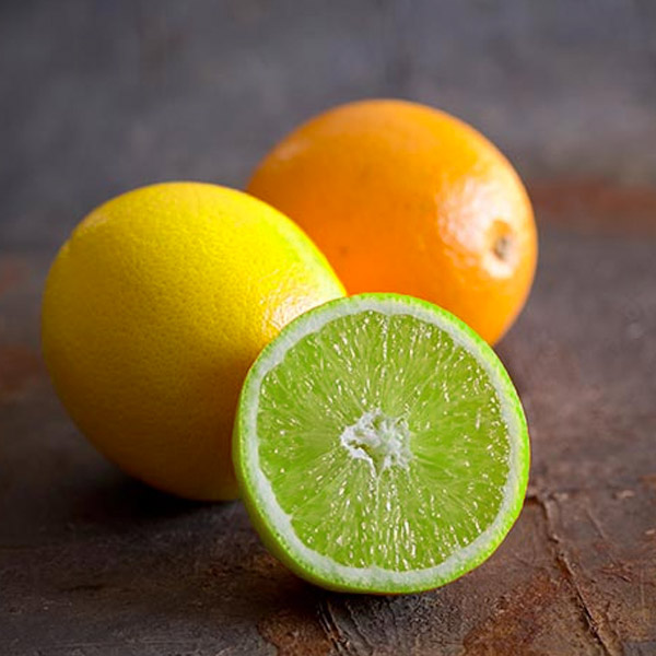 Citrus season has arrived