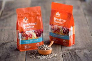 The Chia Co- Breakfast Booster