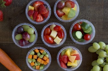 Snack Cups